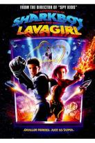 Adventures of Sharkboy and Lava Girl in 3-D