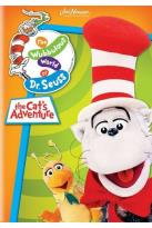 Wubbulous World of Dr. Seuss - The Cat's Adventures