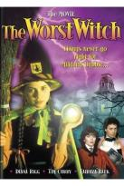 Worst Witch