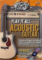 Play It All On Acoustic Guitar