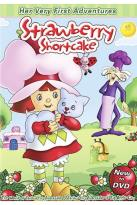 Strawberry Shortcake - Her Very First Adventures