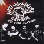 Anti-Nowhere League: Hell for Leather