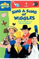 Wiggles - Sing a Song of Wiggles