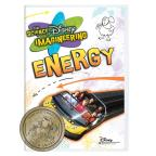 Science of Disney Imagineering: Energy