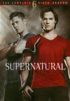 Supernatural - The Complete Sixth Season