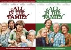 All in the Family - The Complete Seventh and Eighth Seasons