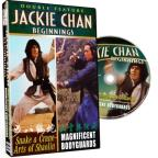 Jackie Chan Beginnings: Snake & Crane Arts of Shoalin/Magnificent Bodyguards