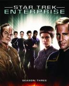 Star Trek - Enterprise - The Complete Third Season