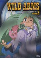 Wild Arms - Vol. 3: The Return Of Laila