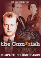 Commish - The Complete Second Season