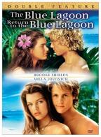 Blue Lagoon/Return to the Blue Lagoon (Double Feature, 2 discs)