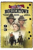 Bordertown - Vol. 3