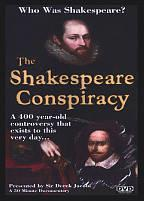 Shakespeare Conspiracy