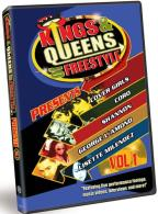 Kings & Queens Of Freestyle Vol. 1