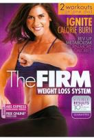 Firm: Ignite Calorie Burn