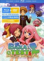 Baka & Test: Season One