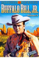 Buffalo Bill, Jr., Vol. 5