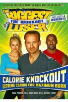 Biggest Loser: The Workout - Calorie Knockout