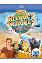 Jillian's Travels: Africa in 3D