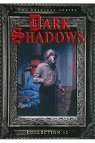 Dark Shadows - Collection 12
