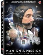Richard Garriott: Man on a Mission