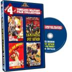Movies 4 You: Timeless Military Film Collection
