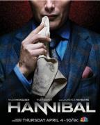 Hannibal - The Complete Season One