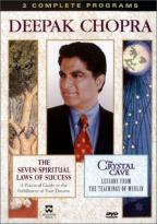 Deepak Chopra - The Seven Spiritual Laws of Success/The Crystal Cave