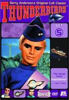 Thunderbirds - Set Five