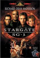 Stargate SG-1 - Season 2: Volume 3