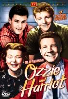 Adventures of Ozzie and Harriet Classic TV Series