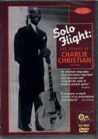 Charlie Christian - Solo Flight: The Genius of Charlie Christian