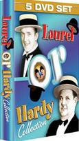 Laurel Or Hardy Collection