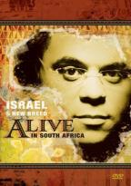 Israel & New Breed - Alive in South Africa