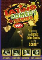 Latino Comedy Series Volume 1
