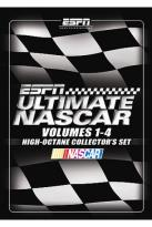 ESPN Ultimate Nascar High Octane Collector's Set Vols. 1-4