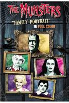 Munsters - Family Portrait