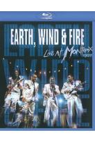 Earth, Wind &amp; Fire - Live at Montreux 1997