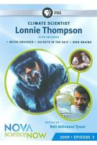 NOVA: scienceNOW: 2009 Episode 5 - Climate Scientist Lonnie Thompson