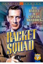 Racket Squad, Vol. 7