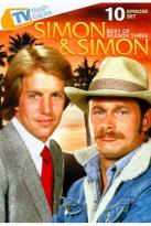 Simon & Simon: Best of Season Three