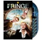 Fringe - The Complete Third Season