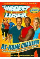 Biggest Loser: The Workout - At-Home Challenge