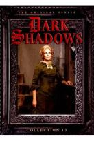 Dark Shadows - Collection 13
