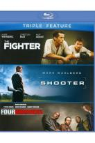 Fighter/Shooter/Four Brothers