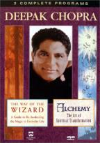 Deepak Chopra - The Way Of The Wizard/Alchemy