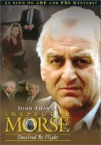 Inspector Morse - Deceived by Flight