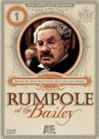 Rumpole of the Bailey - The Complete First & Second Seasons