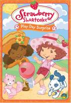 Strawberry Shortcake - Play Day Surprise