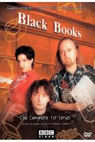 Black Books - The Complete Series 1